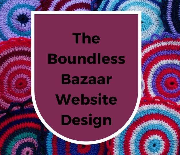 TheBoundlessBazaarWebsiteDesign