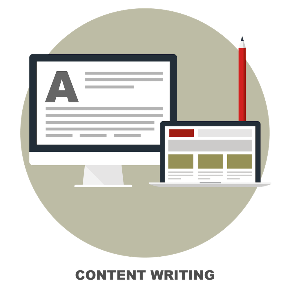 Content Writing Services | Web Strategies | Winchester, VA