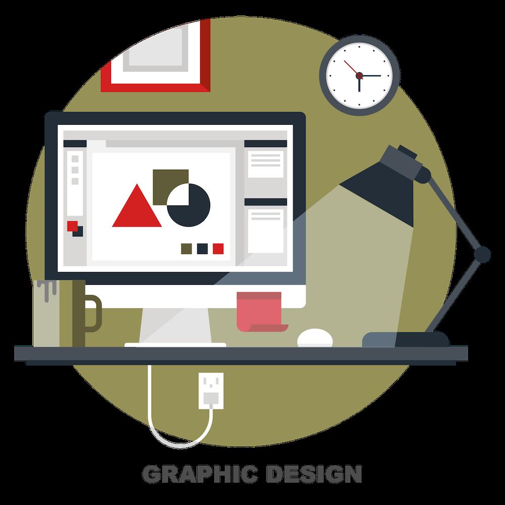 Graphic Design | Web Strategies Internet Solutions | Winchester VA