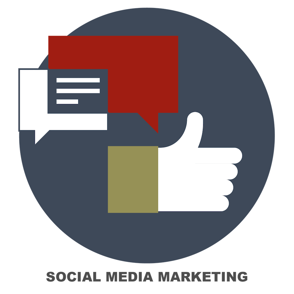 Social Media Marketing | Web Strategies | Winchester, VA