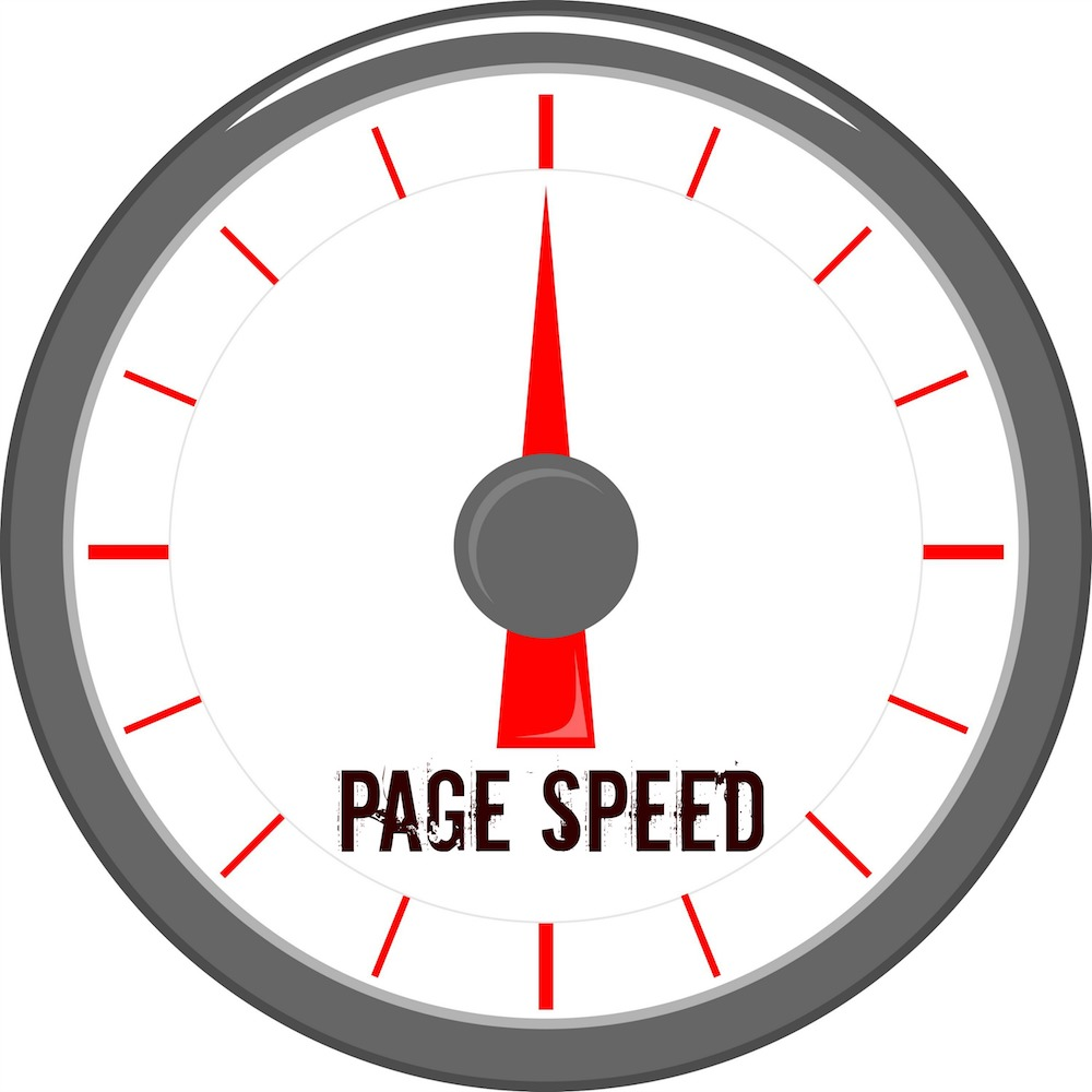 Why Website Page Speed Shouldn't Be Ignored
