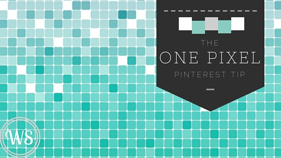 The perfect tip for hiding a pinterest-sized image in your blog. Read on to see how you can increase shareability of your blog FOR FREE. Web Strategies Internet Solutions, Winchester VA. www.webstrategies.com