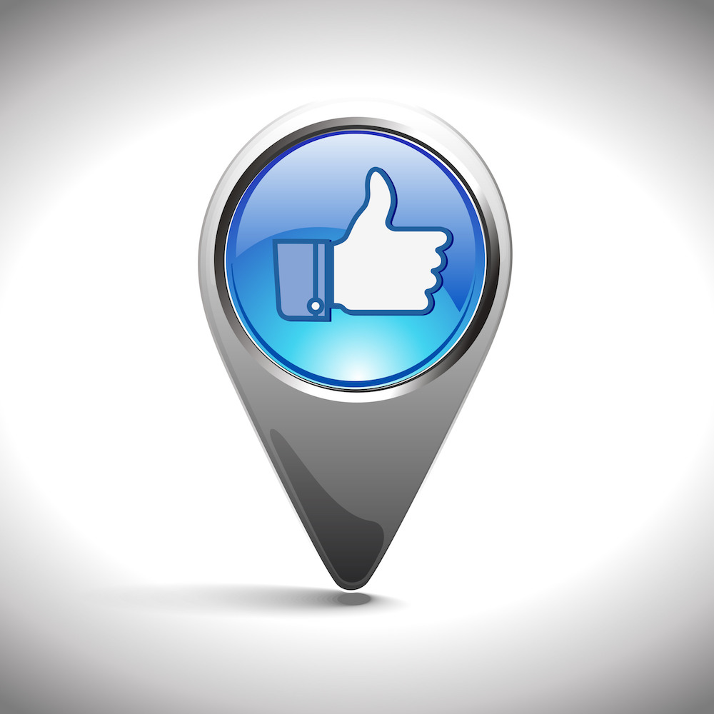Top Nine Reasons Consumers Like Business Pages on Facebook