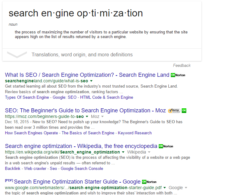 How You Can Better Implement SEO for Jargon Terms