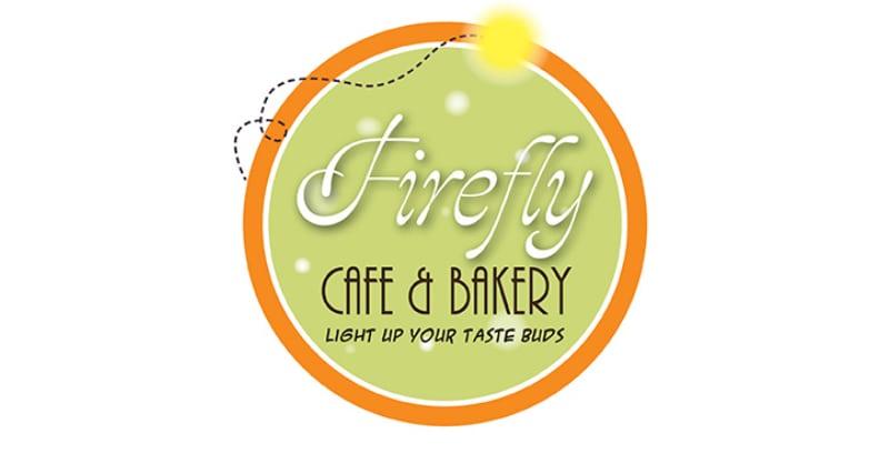 Firefly Cafe & Bakery Logo