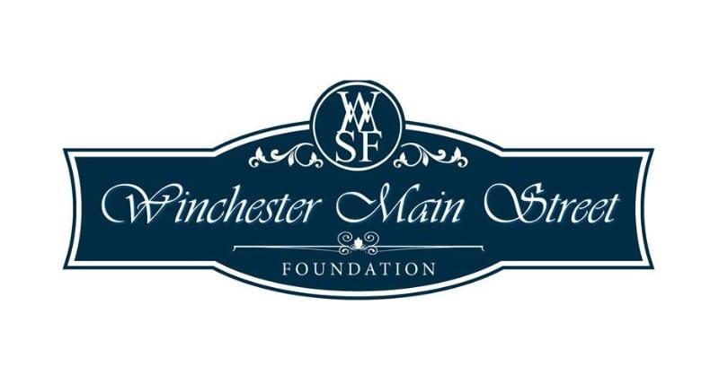 Winchester Main Street Foundation Logo