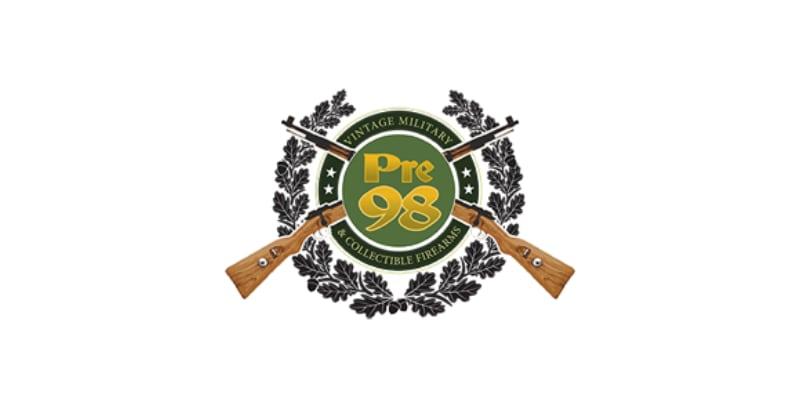 Pre98 Logo