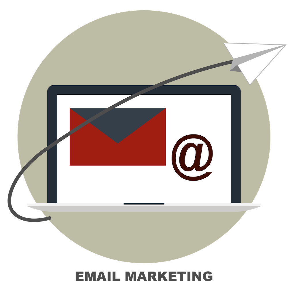 Email Marketing | Web Strategies | Winchester, VA