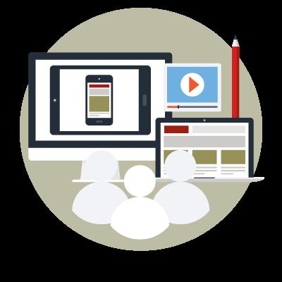 Digital Marketing Firm | Web Strategies | Winchester VA