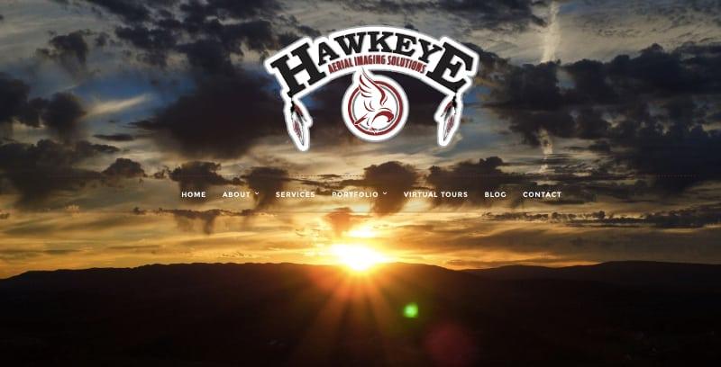 Hawkeye Aerial Imaging VA