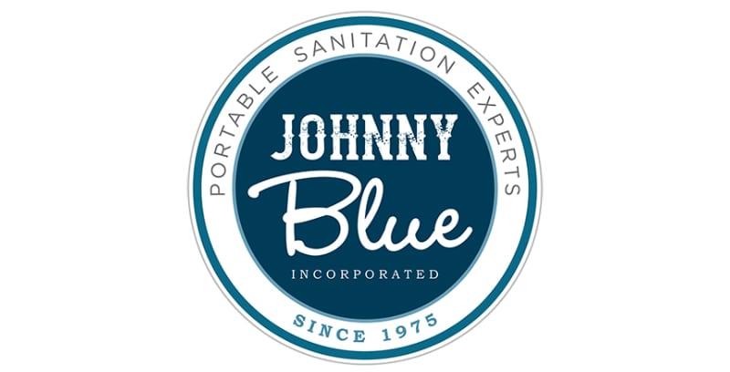 Johnny Blue Logo