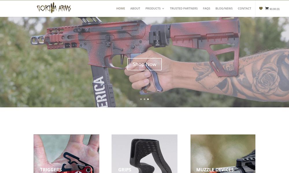 Gorilla Arms, LLC