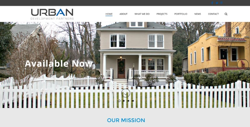 Urban Development Partners LLC
