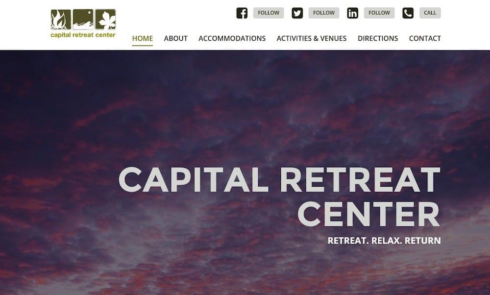 Capital Retreat Center