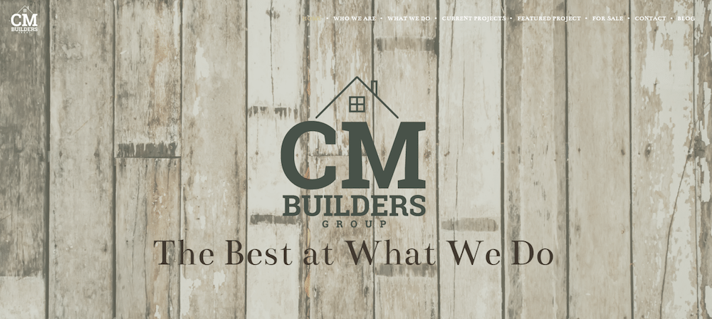 cm builders group