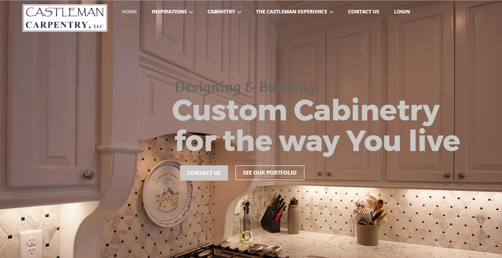 Castleman Carpentry