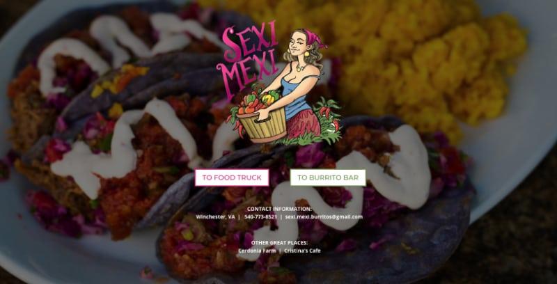 Sexi Mexi Food Truck & Burrito Bar