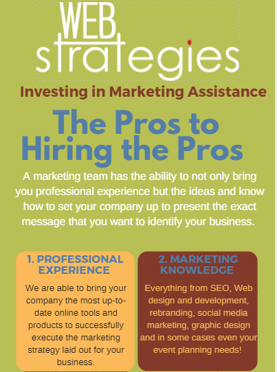 Pros to Hiring a Marketing Team
