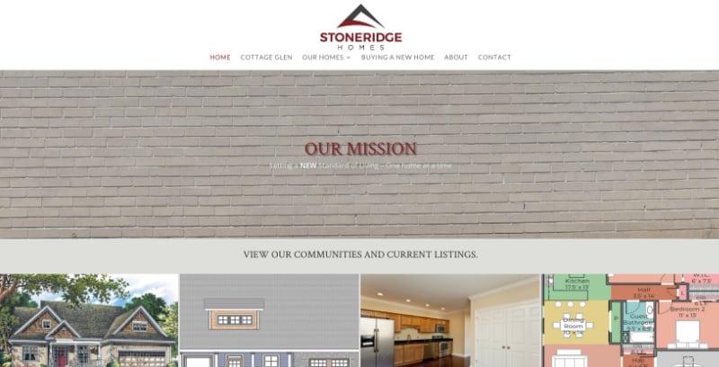 Stoneridge Homes