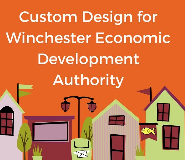 CustomDesignforWinchesterEconomicDevelopmentAuthority