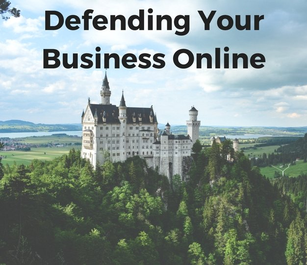 DefendingYourBusinessOnline