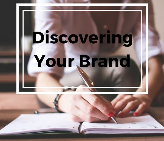 DiscoveringYourBrand