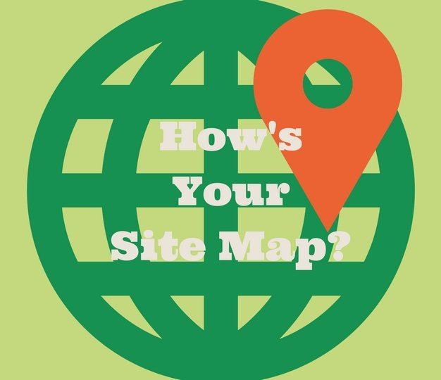 How's Your Site Map (3)