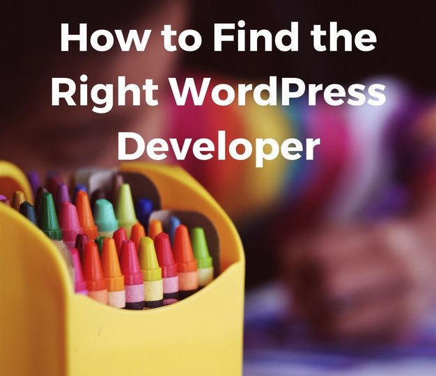 HowtoFindtheRightWordPressDeveloper