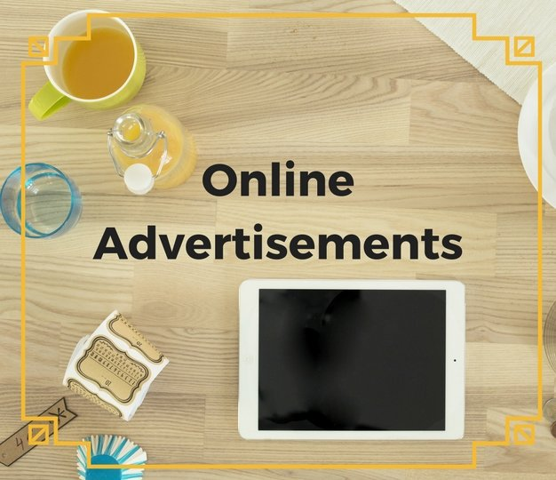 OnlineAdvertisements