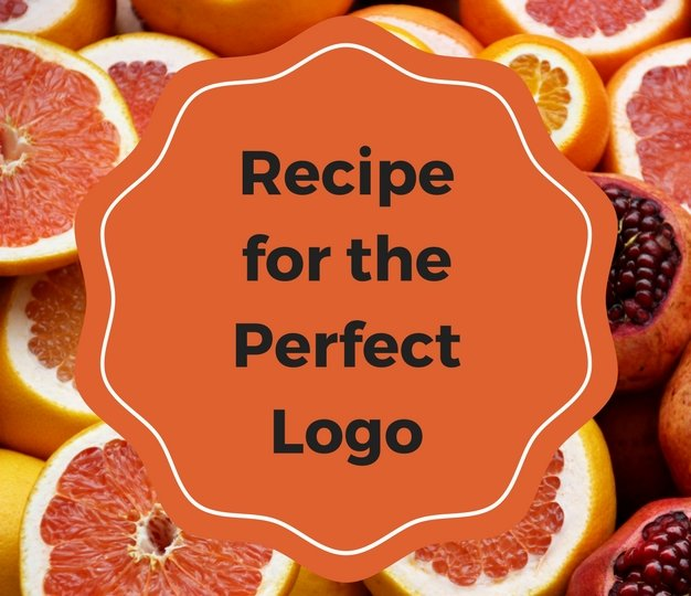 RecipeForThePerfectLogo