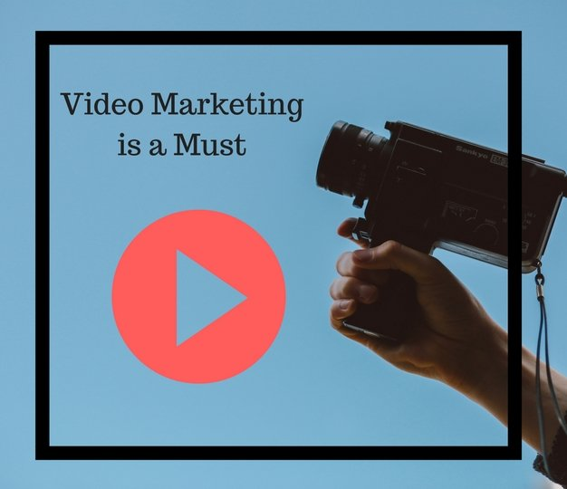 Video Marketing Is A Must