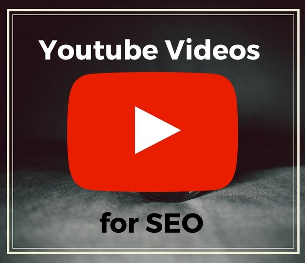 YoutubeVideosforSEO