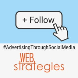 advertising through social media