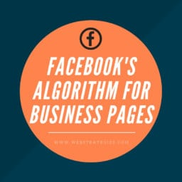 Facebook's Algorithm For Business Pages