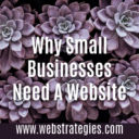 Need A Website
