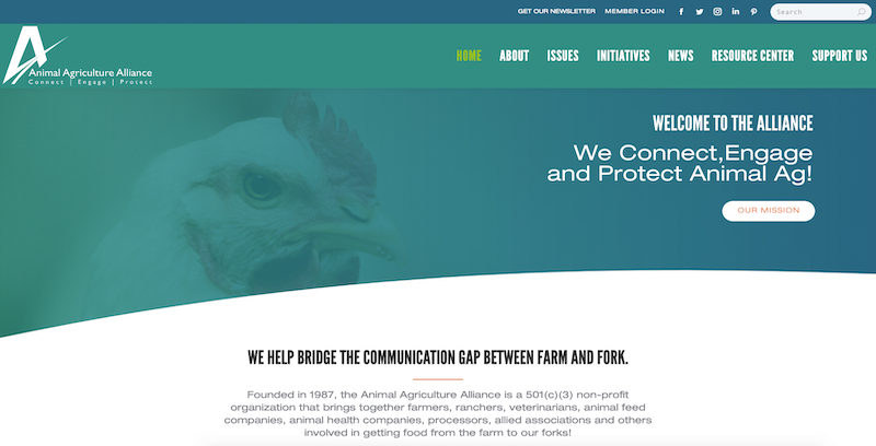 Animal Agriculture Alliance