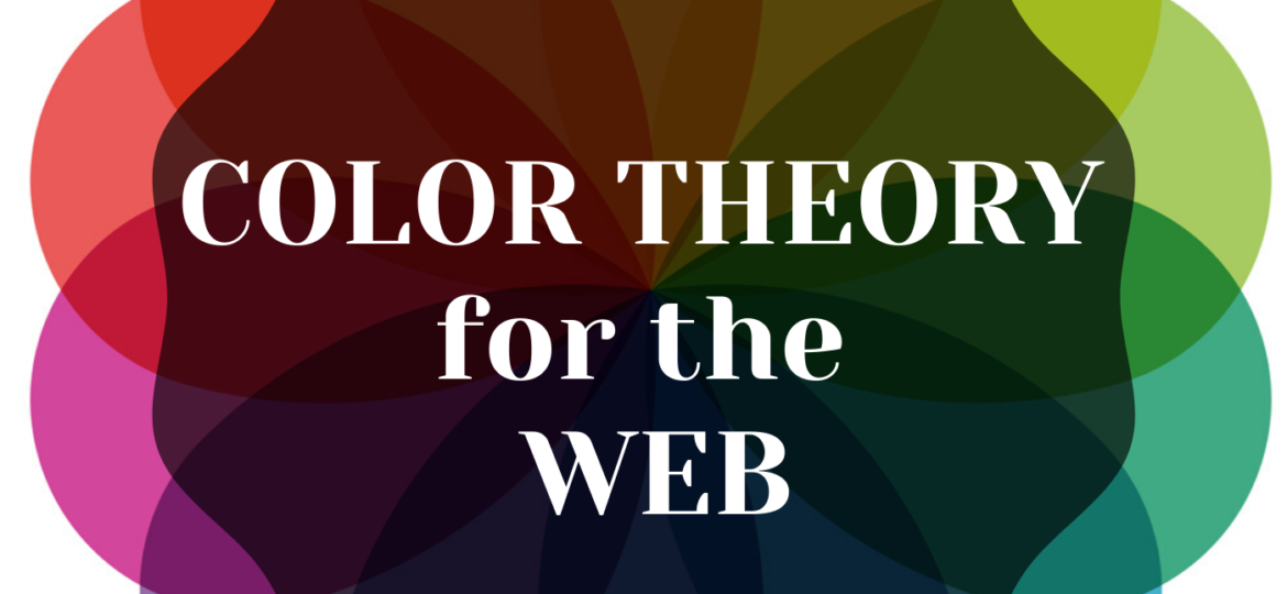 COLOR THEOR For The WEB