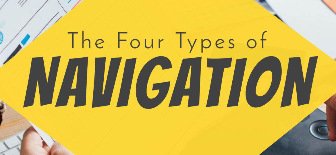 Types Of Navigation