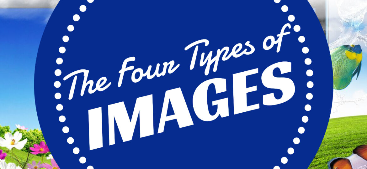 Four Types Of Images
