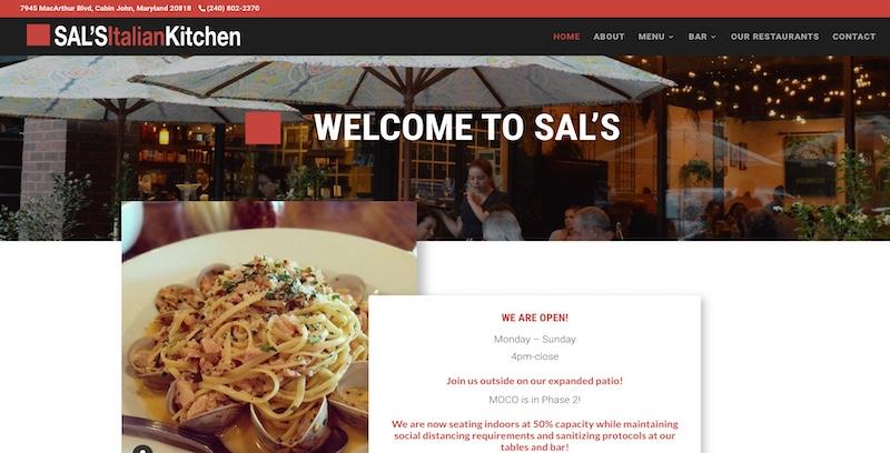 Sal's Italian Kitchen