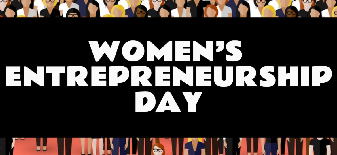 Women Entrepreneurship Day 2