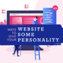 Ways To Give Website Personality