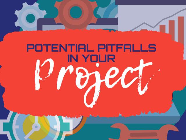 Potential Pitfalls Project