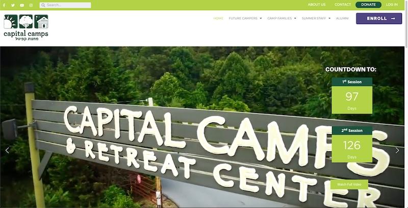 Capital Camps