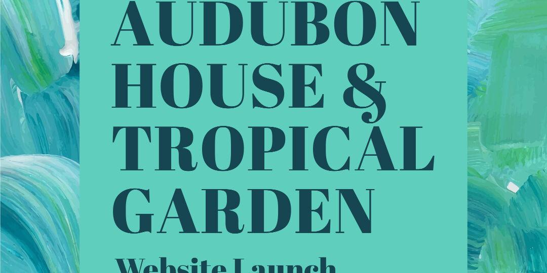 Audubon House Post2