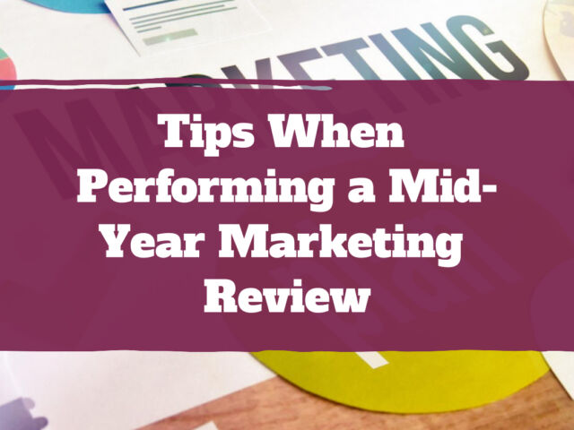 Marketing Review