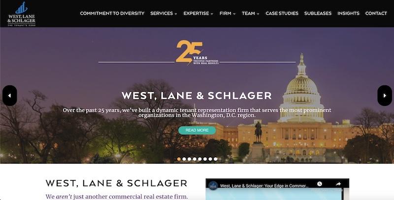 West, Lane & Schlager Realty Advisors, LLC