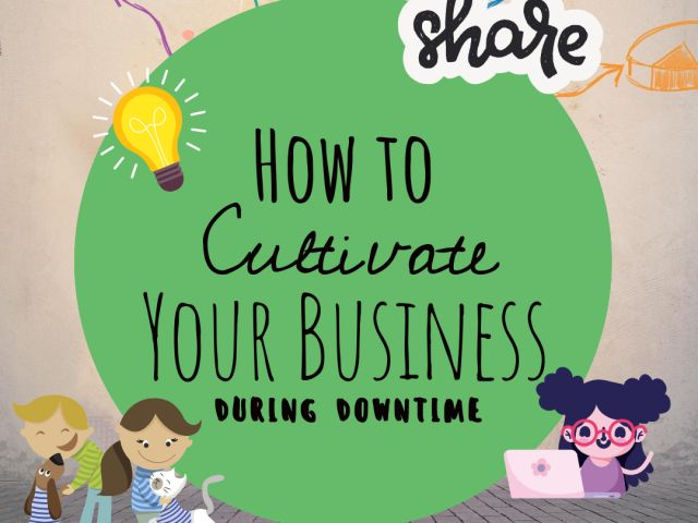 Cultivate Business