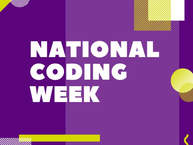 National Coding Week2